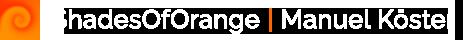 ShadesOfOrange Logo